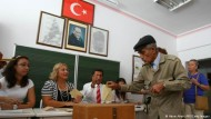 Parlamentswahl in der Türkei