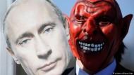 Exil für russische Oppositionelle in der Ukraine
