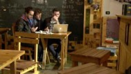 Startup statt Exodus
