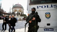 Türkeis späte Wende im Kampf gegen den Terror