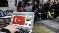 Journalisten in der Türkei: Wir wurden von der Polizei gezielt beschossen
