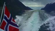 Norwegens bedrohte Fjorde