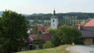 Slowenisches Dorf wird zum Kulturzentrum