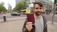 Immer mehr Briten beantragen den deutschen Pass