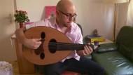Ein Flüchtling macht Musikkarriere