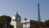 St. Wladimir an der Seine