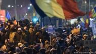 Der Aufstand der Rumänen