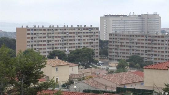 Wahlkampf in Frankreichs Vorstädten