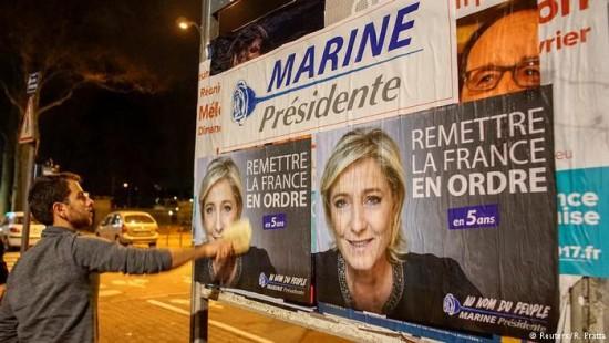 Frankreich zwischen Macron und Le Pen