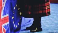 EU-Arbeiter bangen um Zukunft
