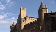 Reiseziel Carcassonne