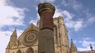 York - Mittelalter-Romantik in England