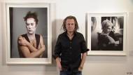 Der Porträtfotograf Martin Schoeller