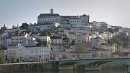 Die Universitätsstadt Coimbra