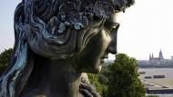 Deutschlands Denkmäler auf Augenhöhe