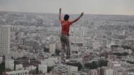 Die Flying Frenchies bieten Extremsport der anderen Art
