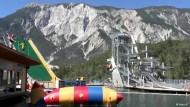 Europas größter Outdoor-Park
