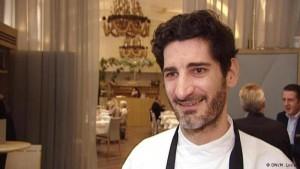 Vegetarische Sommerküche Paul Ivic : Gault millau aktuell: news der faz zum weinführer