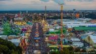 Deutschland und seine Volksfeste