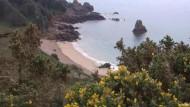 Zu Besuch auf der Kanalinsel Jersey