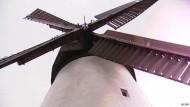 Wohnen in der Windmühle