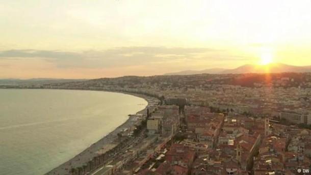 Leben wie Gott in Nizza