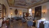 Leben in einem venezianischen Palazzo