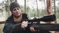 Immer mehr Frauen zieht es auf die Jagd