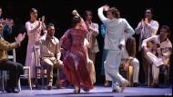 Der Flamenco – mehr als nur ein Tanz