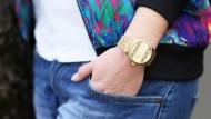 Der Superstar der Uhrenblogger