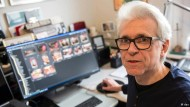Oscarreif - Bernhard Henrich ist der Meister der Filmkulissen