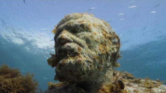 Europas größtes Unterwasser-Museum