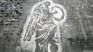 Streetart verändert das Stadtbild von Rom