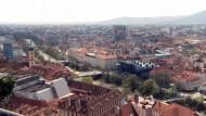 Graz – Stadt der Kontraste