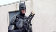 Engländer kommt als Batman ins Guinness-Buch der Rekorde