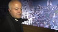 360-Grad-Panorama über das Leben Luthers