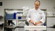 Deutschlands Koch des Jahres kocht auch vegan