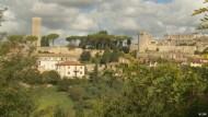 Unterwegs durch das italienische Tuszien
