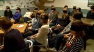 Workshop zum offline gehen