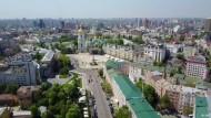 Europa zu Gast in Kiew