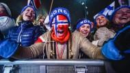 Norwegische Tipps für ein glückliches Leben