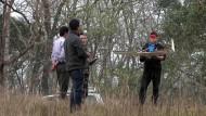 Mit Flug-Drohnen gegen Wilderei