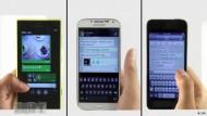 Messaging-Services - die Zukunft sozialer Netze?