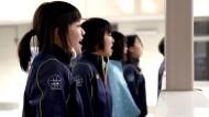 Japans Atomflüchtlinge