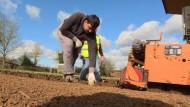 Brexit beunruhigt britische Bauern