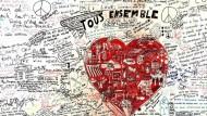 Doppelter Schmerz ein Jahr nach den Attentaten von Brüssel