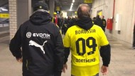 Dortmund unter Schock