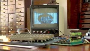 Kult-Computer Apple 1 für 110.00 Euro versteigert
