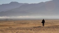 Klimawandel: Kapstadt sitzt auf dem Trockenen