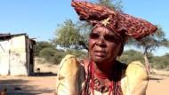 Herero bestehen auf Entschädigung von Deutschland